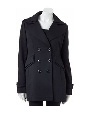 Stylish Winter Long coats for girls