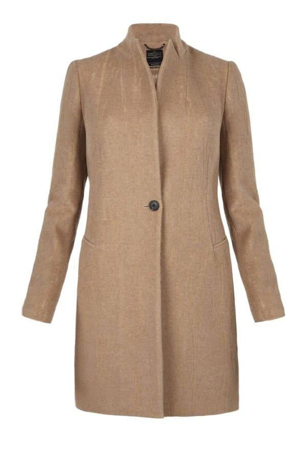 Trendy Long coats for girls