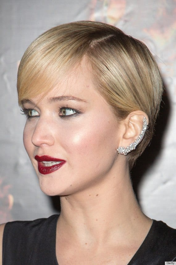 how to wear unique earing