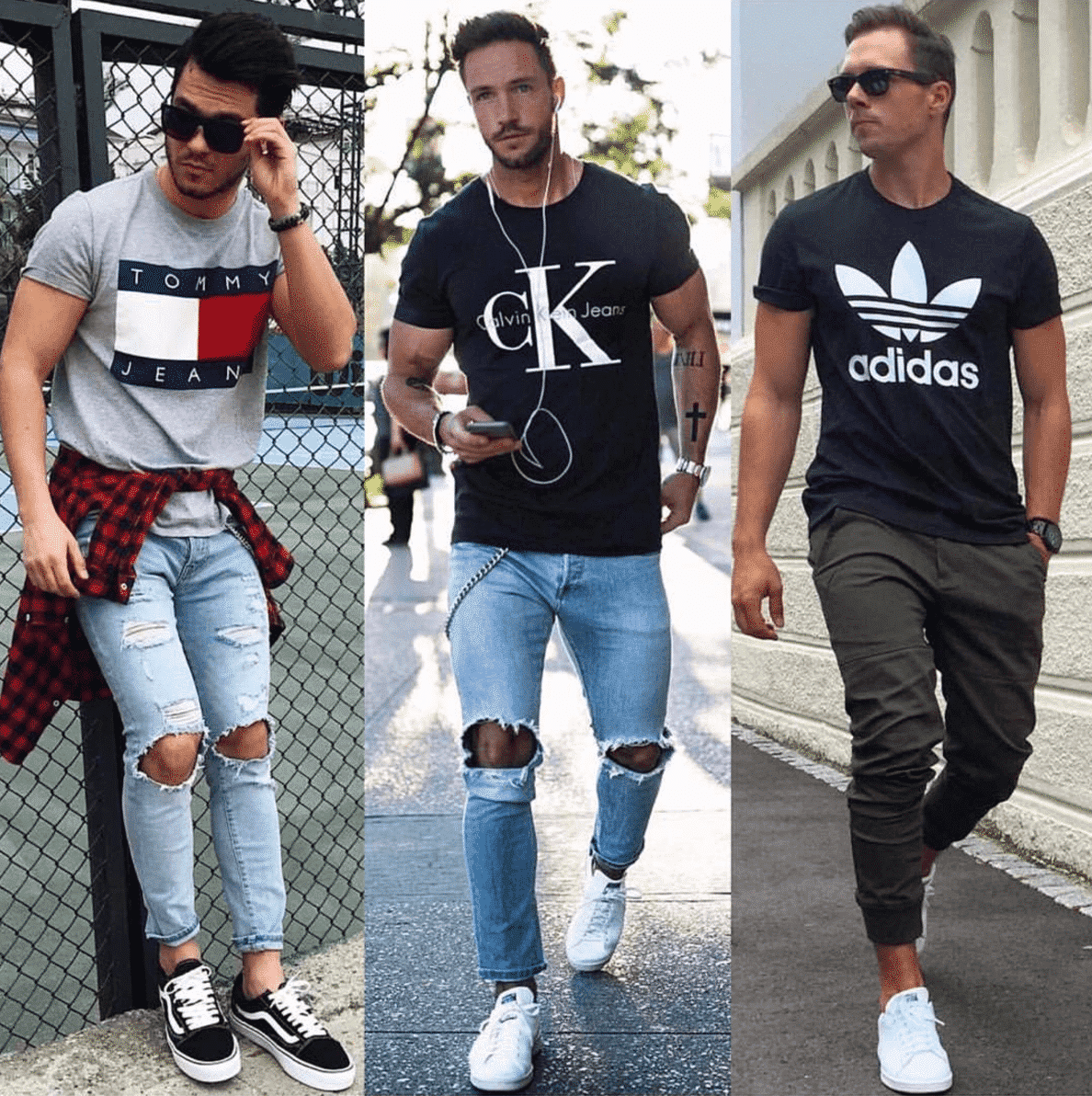 e654bd2d 17 Most Popular Street Style Fashion Ideas for Men 2018