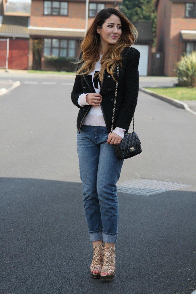Cool Boyfriend jeans for women