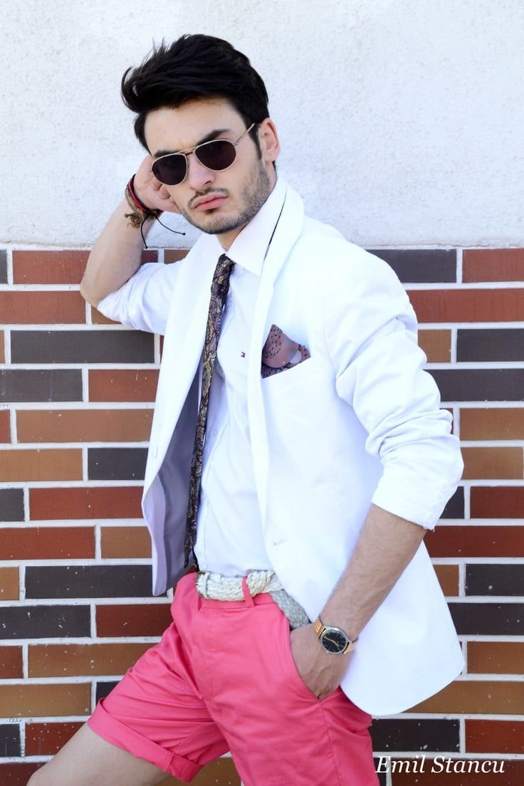 Summer fashion ideas for men