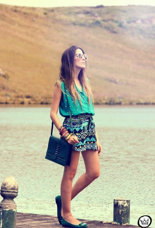 16 Popular and Cool Summer Outfit Ideas for Women