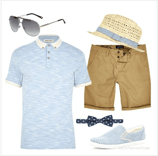 What Men Should Wear At Beach 20 Amazing Beach Outfits Men