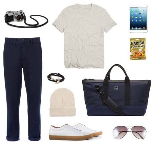 cool summer fashion trends men