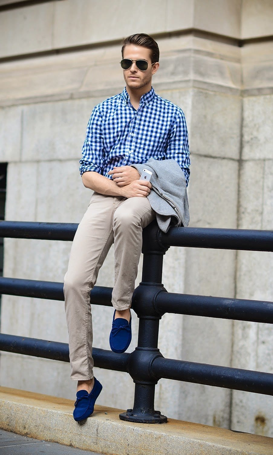 975cd03421d 16 Cool Summer Outfit Ideas for Men