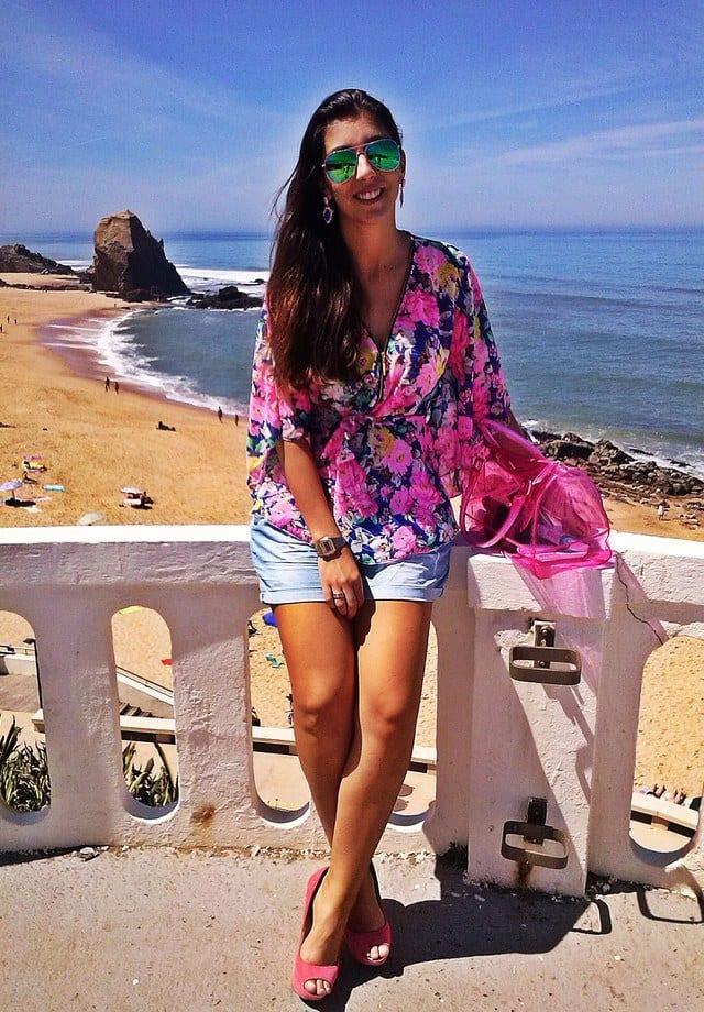 flower dresses for beach women