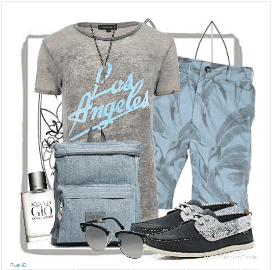 hot outfits for beach men