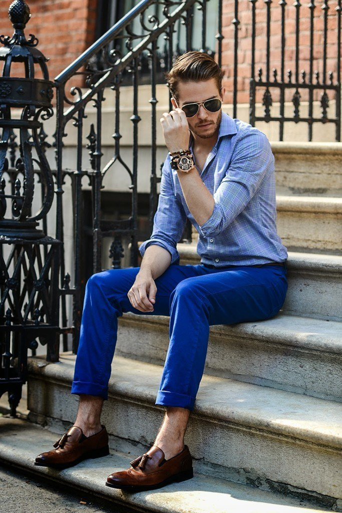 men summer style ideas