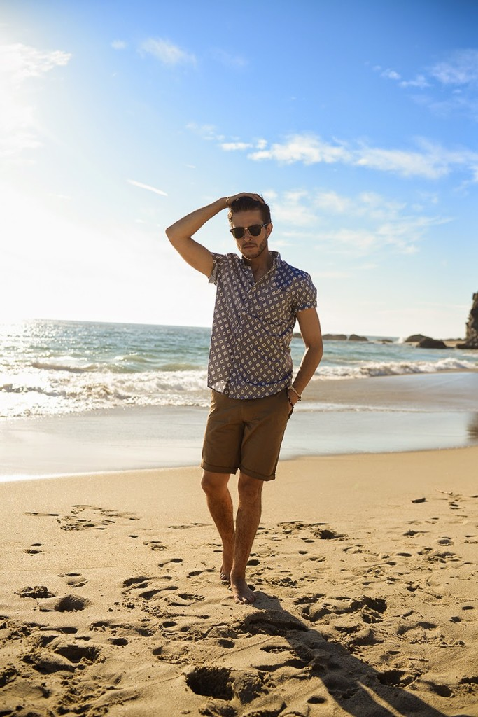 mens beach dresses