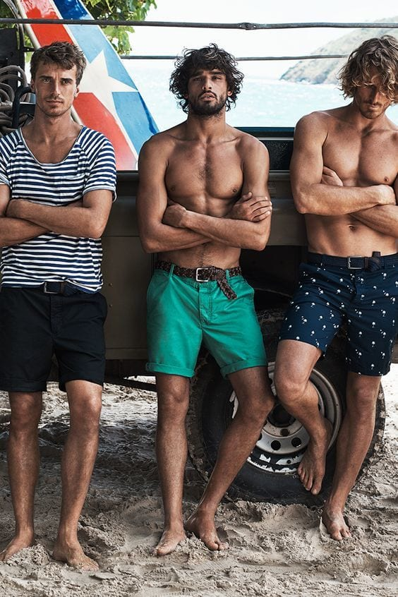 what to wear to beach