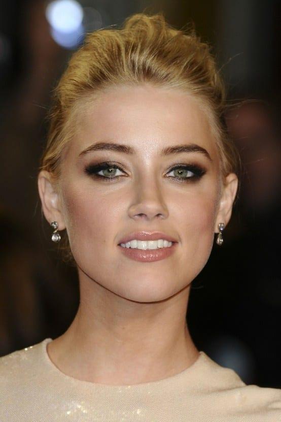 Celebrities Nude lips Fashion
