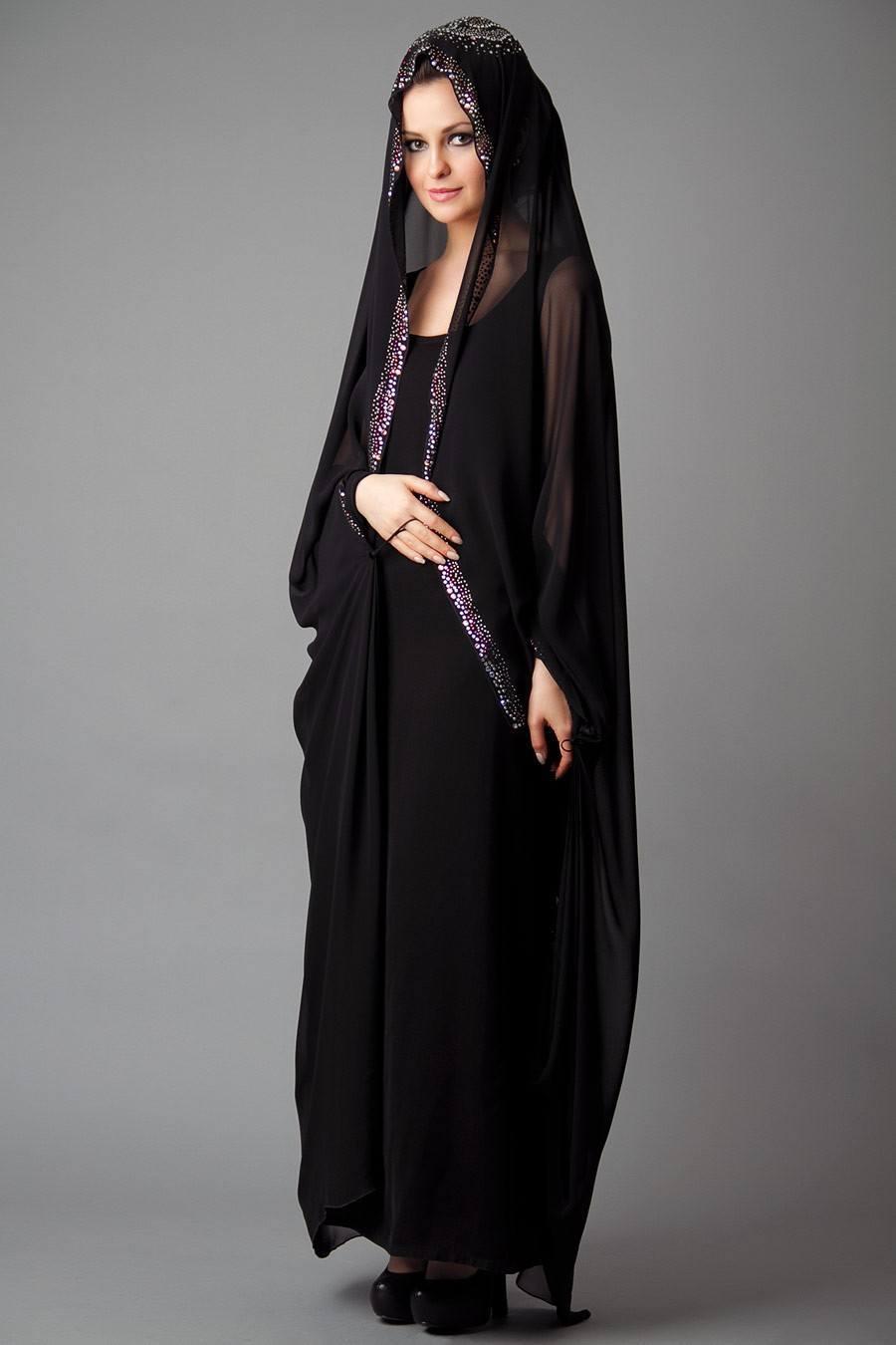 Abaya fashion 2014