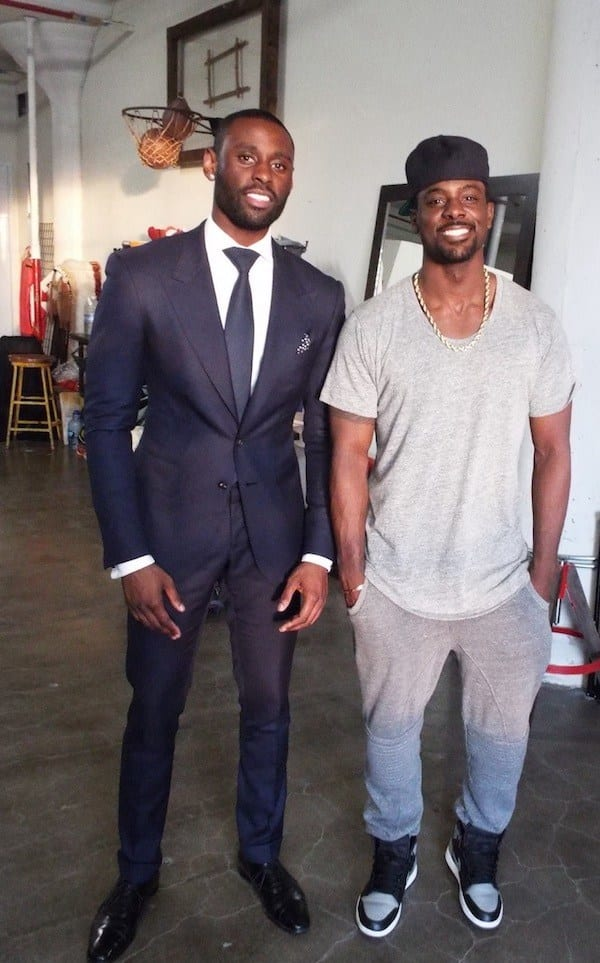 Black Men Style