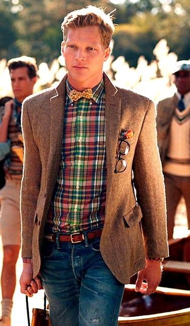 Bow tie trends