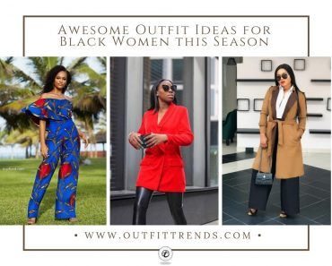 Awesome Fashion Options For Black Women (4)