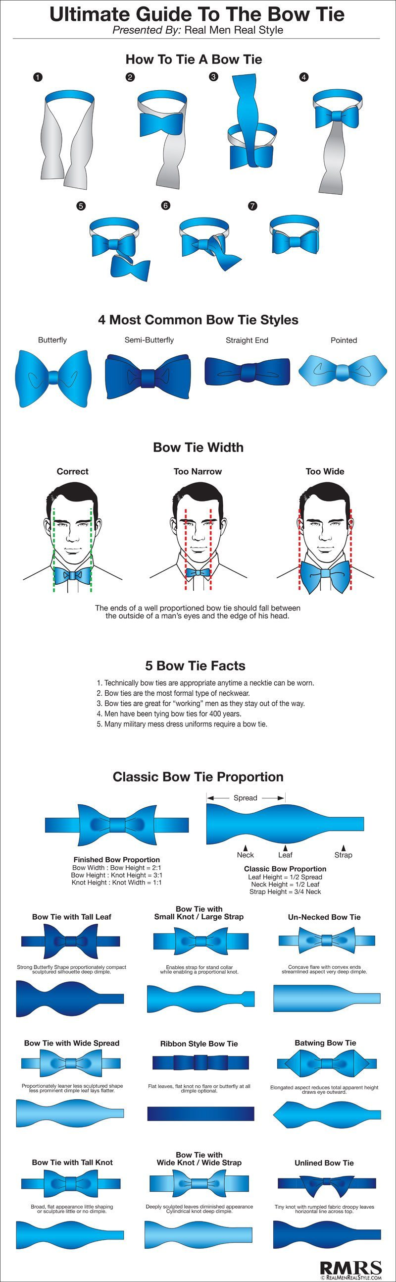 Simple Tutorial to Make bow tie
