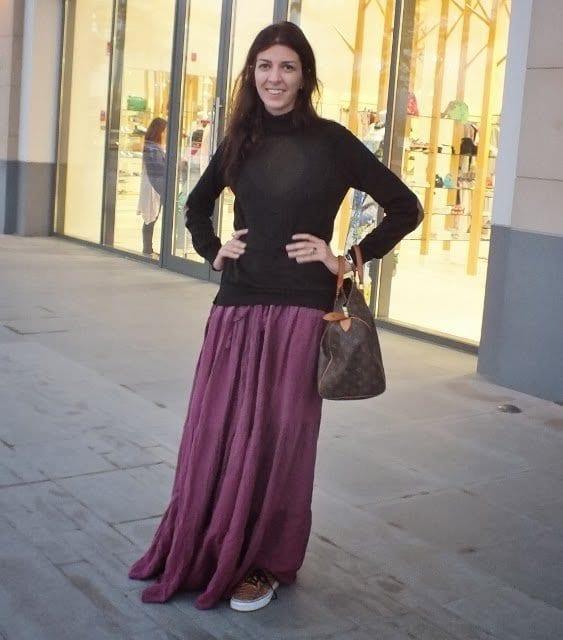 Arab women street style