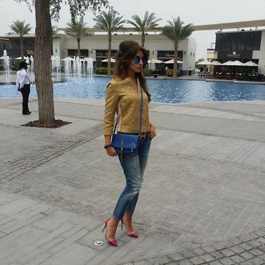 Dubai fashion ideas