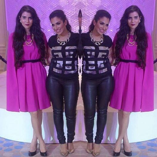 Emirates Street fashion