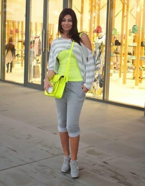 Everyday wear dubai