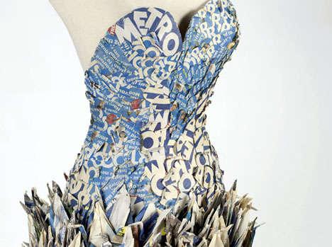 Latest Paper dresses