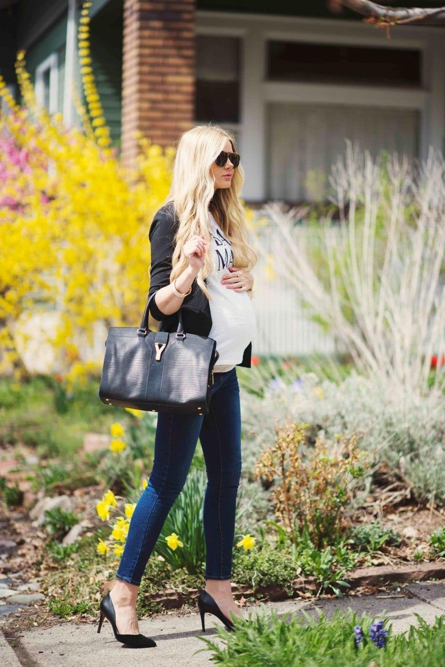 Maternity Clothes Fashion