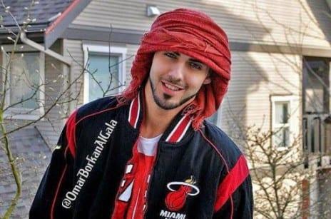 Omar Borkan Dresses