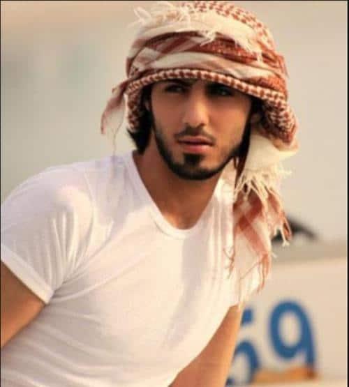 Omar Borkan Fashion