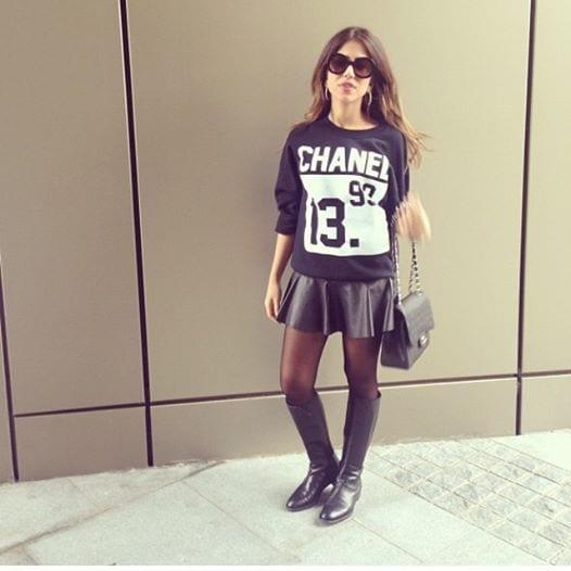 causal fashion for dubai girls