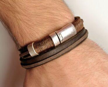cool bracelets men
