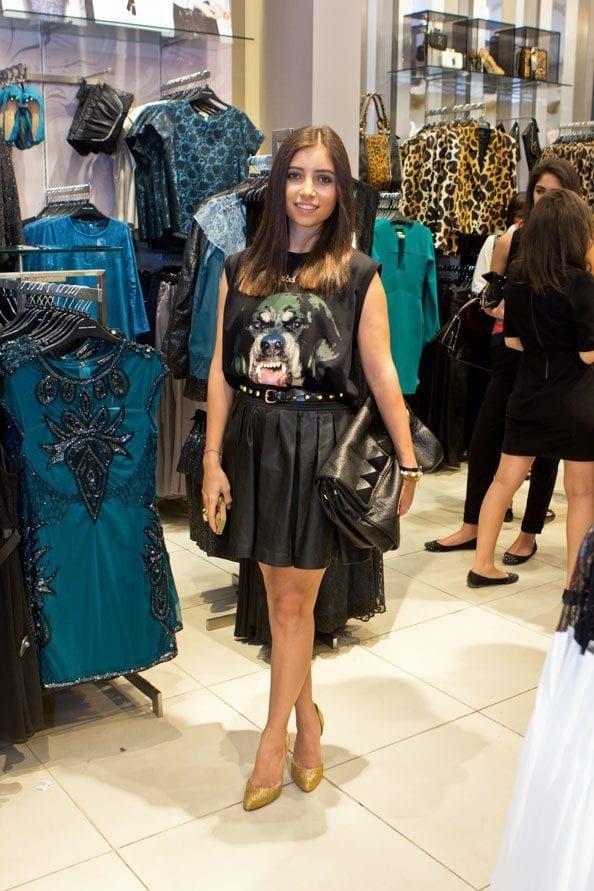 dubai fashion trends women