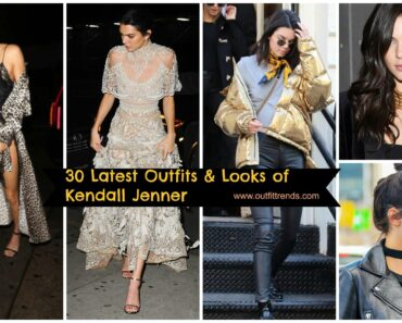 kendall jenner best outfits