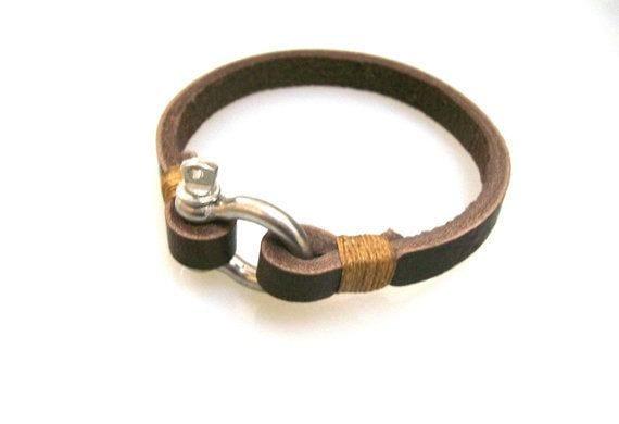 mens bracelet trend