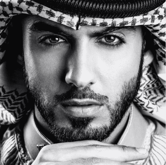 omar borkan latest news and pictures