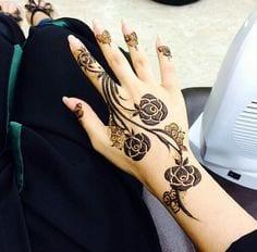 10 Amazing Mehndi Designs Ideas For This Season Mehndi Art