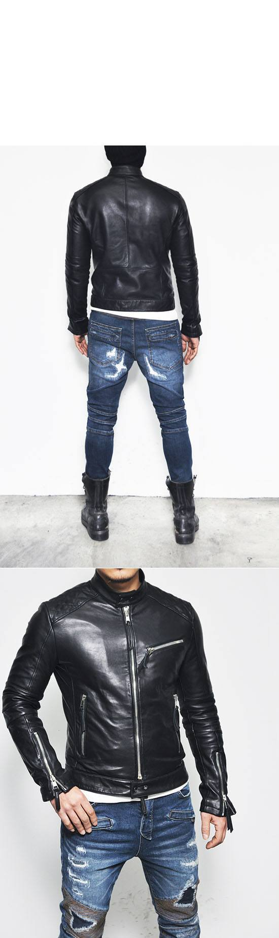 Cool Men Funky Jeans
