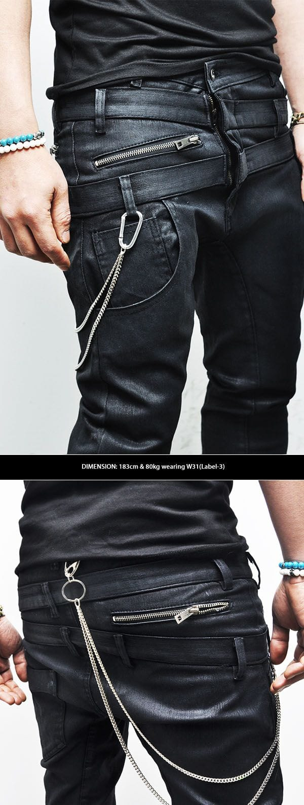 Mens Fashion For Skinny Guys