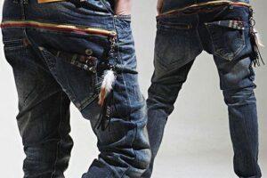 Funky Jeans Boys