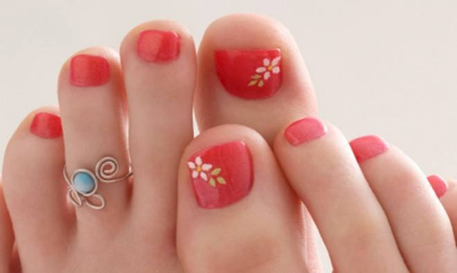 How To Make Toe Rings Stay On