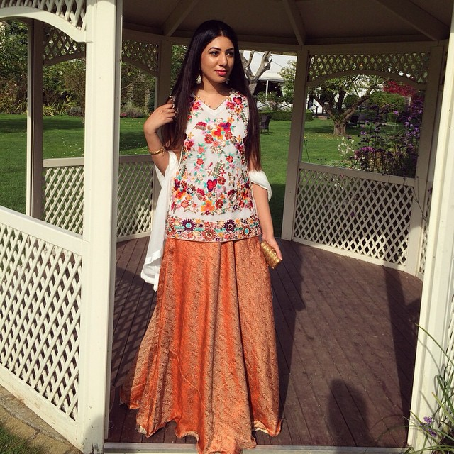 84f31e03ad 18 Chic Pakistan Street Style Fashion Ideas to Follow
