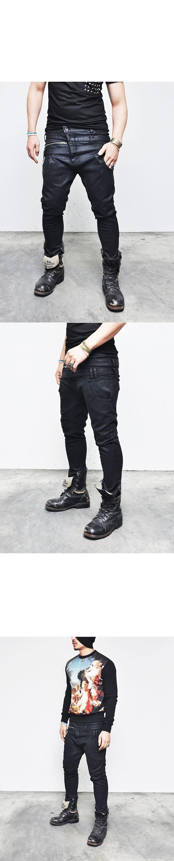 Shinny Jeans BOys