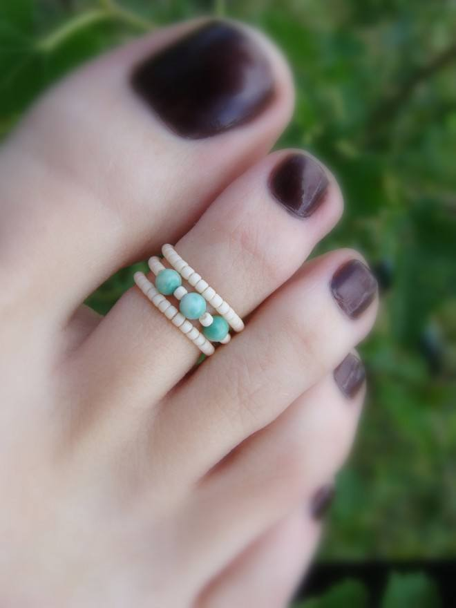 Toe Rings Fashion