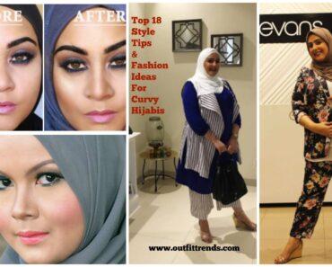 fashion ideas for curvy women