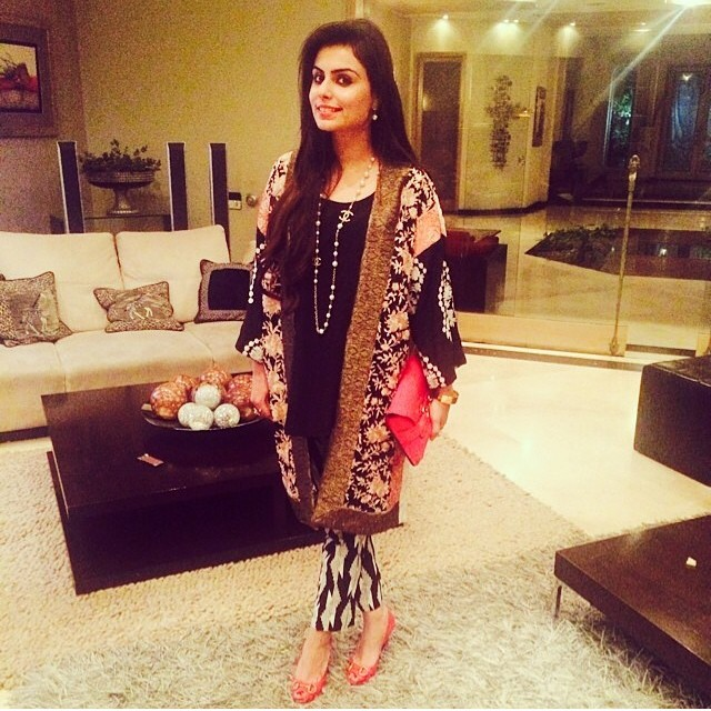 Pakistani women Style