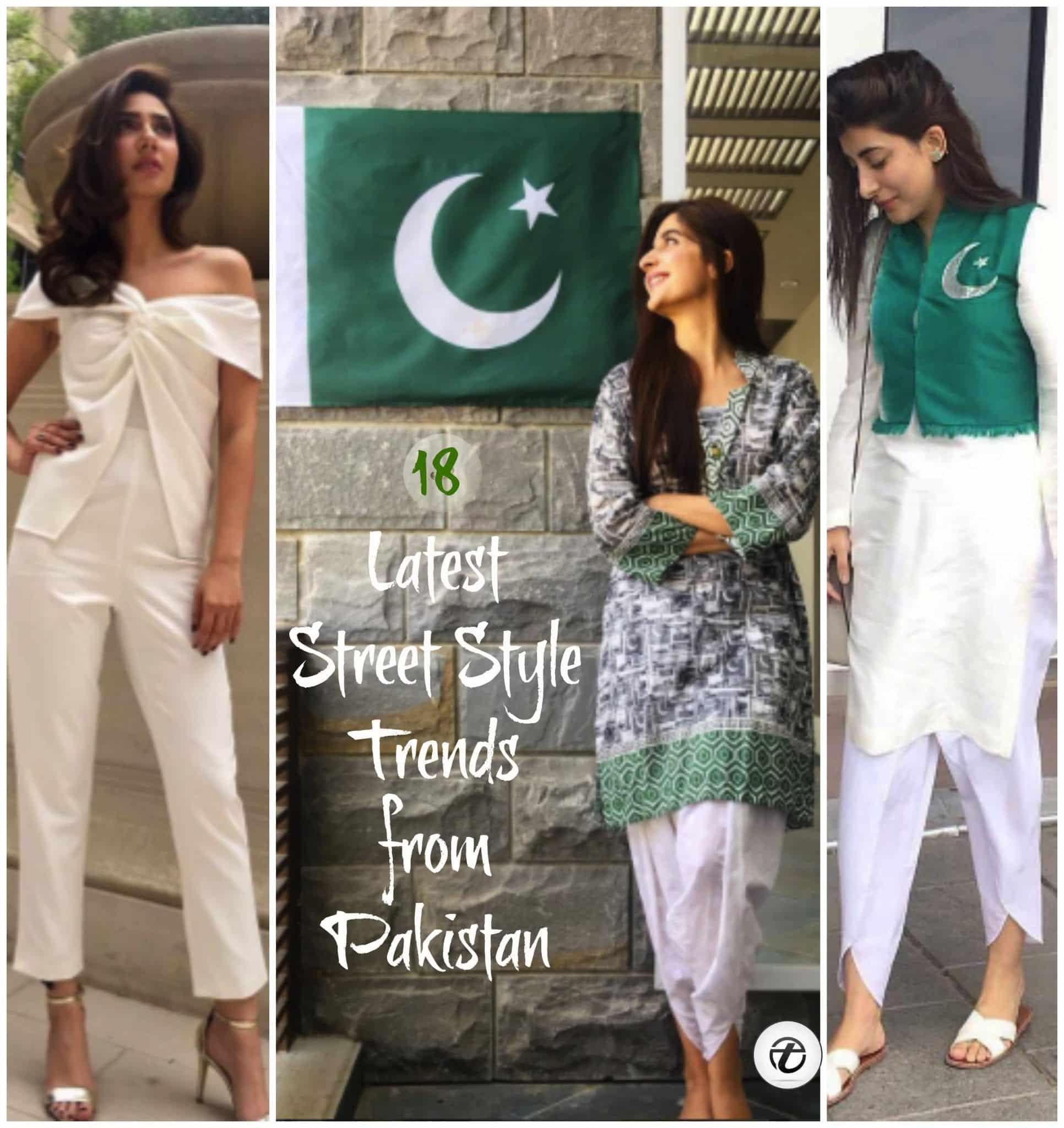 d5b468980a77 18 Chic Pakistan Street Style Fashion Ideas to Follow