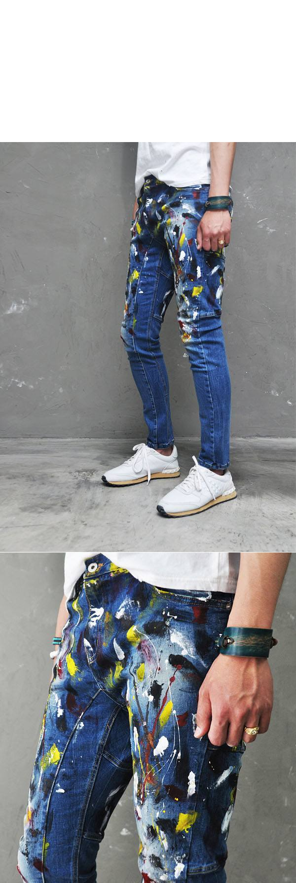 tight jeans for boys