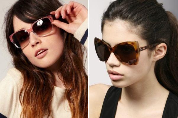 2015 sunglasses trends teenage girls