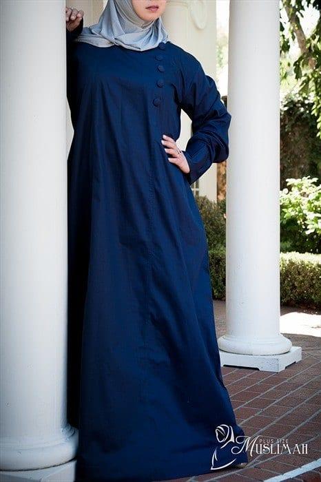 plus size abaya fashion 14 stylish abayas for curvy women