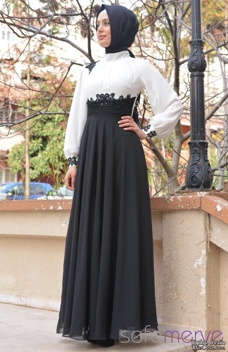 Beautfiul Abayas Style